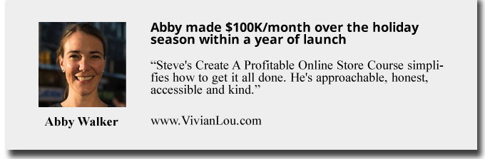 b6f18aa924 How To Create A Profitable Online Store And Sell Online | A Course ...
