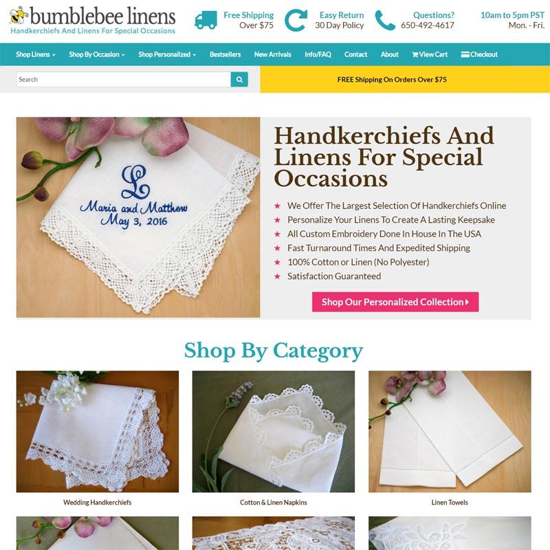 1cd1c5a15e6 Handkerchiefs Are A Very Small Niche But Still Makes 7 Figures Per Year